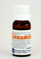 Cardiamidum krople 15ml