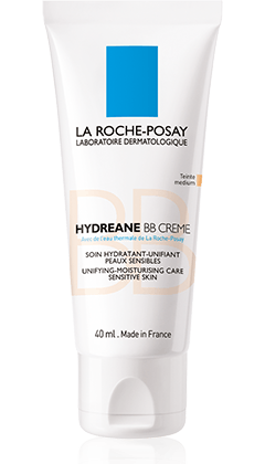 LA ROCHE-POSAY HYDREANE BB LIGHT Krem 40ml