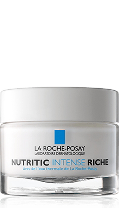 LA ROCHE-POSAY NUTRITIC INT.RICHE Krem 50ml