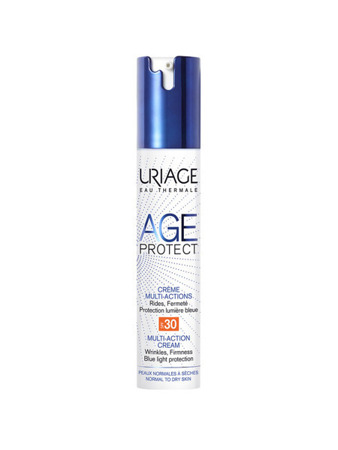URIAGE AGE PROTECT Krem multi-action SPF 30 - 40 ml